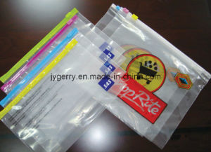 Slider Bags with Retail Color Box Packing pictures & photos