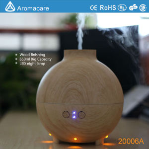 2017 Hot-Selling Aroma Diffuser LED (20006A) pictures & photos