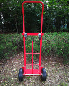 Good Quality Best Price Hand Trolley pictures & photos