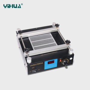 Yihua 853A Infrared Preheating Station pictures & photos