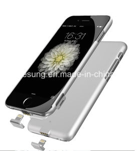 Wireless Battery Pack Power Bank for iPhone6 iPhone6s or iPhone6 Plus, iPhone6s Plus, Battery Pack, Power Back
