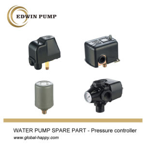 Tvt Replaceable Membrane Vertical Pressure Tank pictures & photos