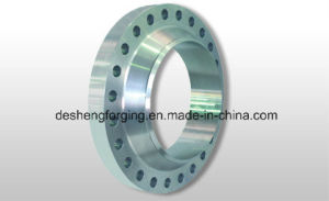 ASTM A182 F1 Alloy Steel Forged High-Pressure Flange