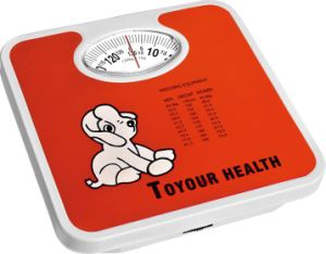 Best Price Personal Scale pictures & photos