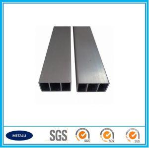 Hot Sale Flat Aluminum Pipe pictures & photos
