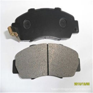 D1414 Auto Parts Front Brake Pads for Ford Al3z-2001-a pictures & photos