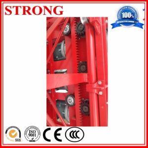 Construction Hoist Gear Rack Passenger Hoist Rack (M8) pictures & photos