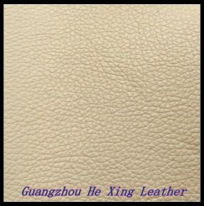 Fashion Pattern PVC PU Leather for Sofa, Hand Bag, Car Seat. pictures & photos