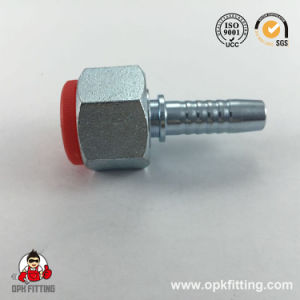 Hydraulic Hose Metric Adapters and Fittings (10611) pictures & photos