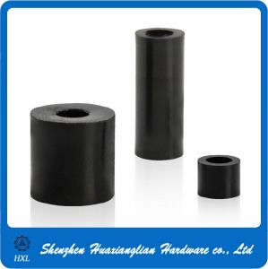 Plastic Black Small Tube Pipe Spacer (2mm-120mm) pictures & photos