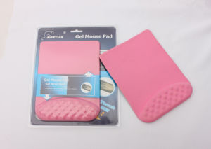 Small Massage Mouse Pad with Blister/Card Package