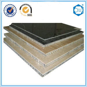 Stone Honeycomb Composite Panel pictures & photos