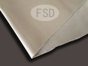 Silica Fiber Fabric pictures & photos