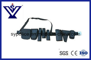 Police Tactical Duty Belt/Tactical Gear (SYBJT-01) pictures & photos