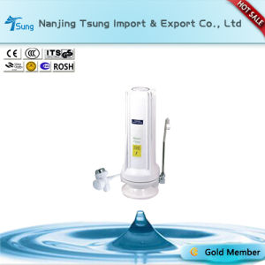 Counter Top Single Water Purifier for Home Use pictures & photos