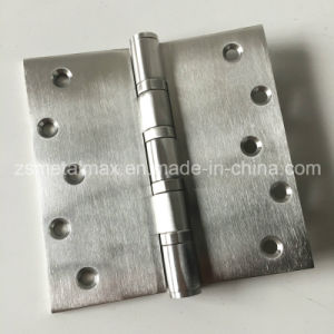 Stainless Steel 5 Inch Heavy Duty Gate Door Hinge (115050) pictures & photos