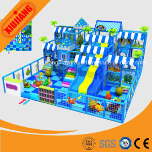 Multi-Function Imaginative Indoor Playground Equipment pictures & photos