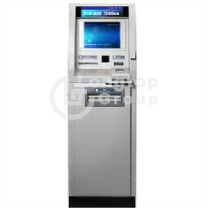 Wincor ATM Whole Machine Procash 1500xe ATM Machine in Stock pictures & photos