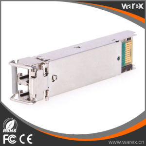 1000BASE-CWDM SFP Optical CWDM Transceiver 1470nm 80km SMF pictures & photos