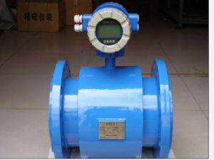 Gas Turbine Flowmeter, Air Flow Meter- Air Turbine Flow Meter pictures & photos