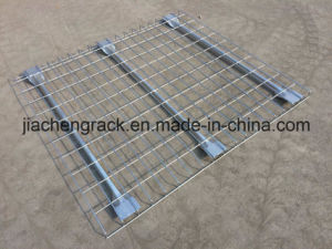 Stepped U Chanel Wire Mesh Tray with Waterfall pictures & photos