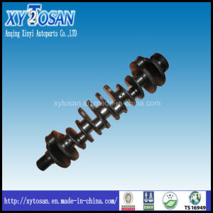 Diesel Engine Part Crankshaft for Daewoo D1146/T (OEM No. 65.02101-0056A 65.02101.7024) pictures & photos
