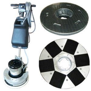 "17"" Floor Grinder Marble Burnishing Machine Granite Burnisher pictures & photos"