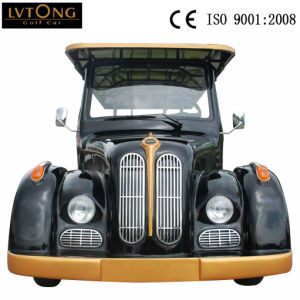 8 Seats Electric Classic Cars for Sale (Lt-S8. FB) pictures & photos