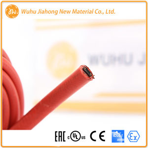 Htle Pipe Heating Cable Residential and Commercial Heating Cable Gutter -Deicing Heating Cable pictures & photos
