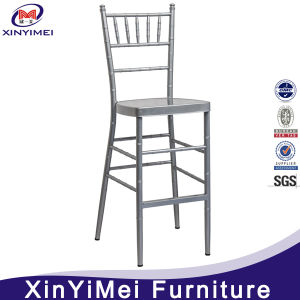 Low Price Hight Foot Chiavari Bar Stool Chair pictures & photos