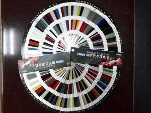 Wlio 1k Basecoat Auto Paint pictures & photos