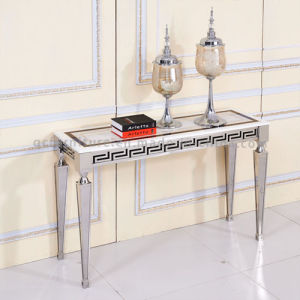Modern Console Table for Living Room Furniture Banquet Table pictures & photos