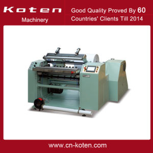 POS/ATM/Fax/Thermal/Bank Receipt/Cash Register Paper Cutting Machine pictures & photos