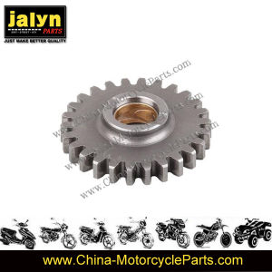 Motorcycle Spare Parts Motorcycle Gear Fit for Ax-100 pictures & photos