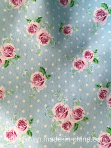 100%Cotton Flannel Printed