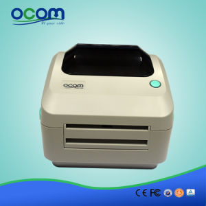 Ocbp-007 Thermal Roll Label POS Printer Machine pictures & photos