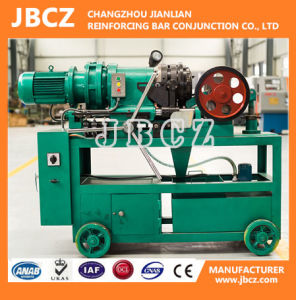 Construction Material Steel Rib Peeling Thread Rolling Machine and Rebar Coupelrs pictures & photos