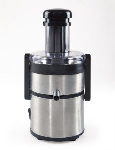 Wide Feed Opening 450W Powerful Motor Stainless Steel Juice Extractor J19 pictures & photos