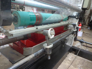 BOPP Plastic 4 Colors Gravure Printing Machine (ASY-41000A) pictures & photos