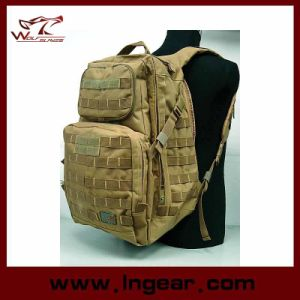 Fashion Military Bag Patrol Molle Assault Combat Backpack pictures & photos