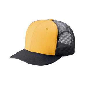 Yellow Blank Trucker Hats (JRT058) pictures & photos