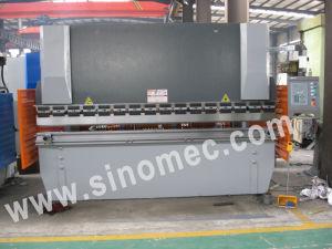CNC Press Brake Machine Bending Machine We67k-160t/3200 pictures & photos