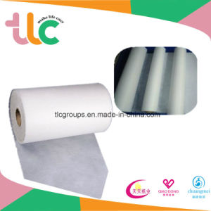 OEM Hot Set PP Nonwoven Fabric pictures & photos