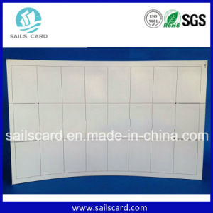 PVC RFID Card Inlay/Prelam for Making Access Control Card/Smart Card pictures & photos