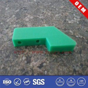 Customized CNC Manufacture of Plastic Parts pictures & photos