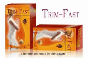 Hot Sale Weight Loss Pills Trim Fast Slimming Wholesale Price pictures & photos