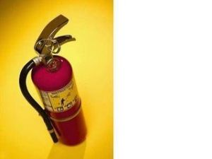6kg ABC Fire Extinguisher Price, Fire Extinguishers, Car Fire Extinguisher pictures & photos