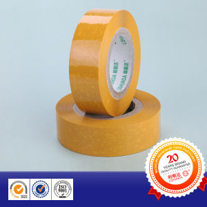 High Quality Clear BOPP Packing Tape pictures & photos