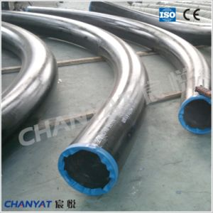 8d Stainless Steel 180 Degree Bend A403 (317/317L, 321/321H) pictures & photos