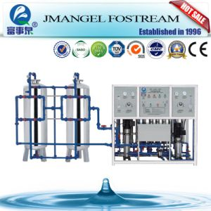 Jiangmen Fostream Automatic Drinking Water Pure Water Mineral Water Processing Machine pictures & photos